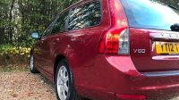 Volvo V50 1.6 D DRIVe SE Lux (s/s) 5dr