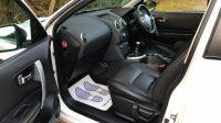 Nissan Qashqai 2.0 dCi Tekna 4WD 5dr