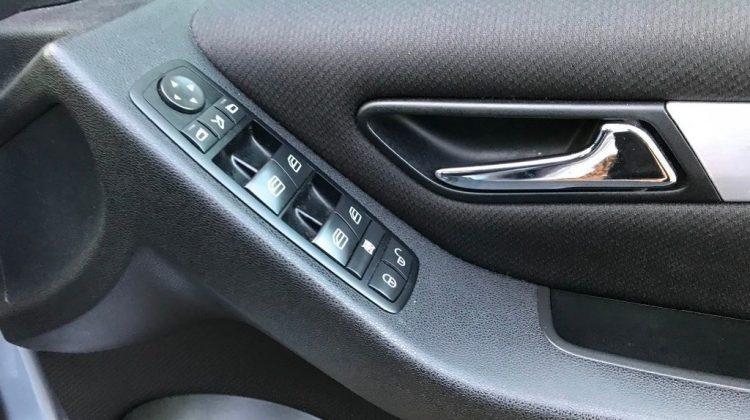 Mercedes-Benz B Class 2.0 B180 SE CVT 5dr