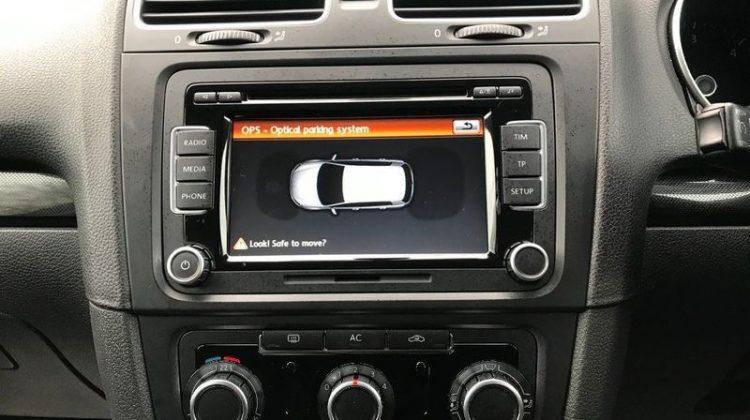 Volkswagen Golf 1.6 TDI Match 5dr