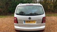 Volkswagen Touran 2.0 TDI SE DSG 5dr (7 Seats)