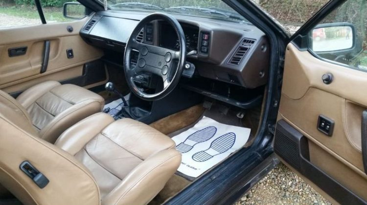 Volkswagen Scirocco 1.8 3dr