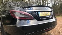 Mercedes-Benz CLS 3.0 CLS350 CDI BlueEFFICIENCY 7G-Tronic Plus 4dr