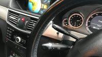 Mercedes-Benz E Class 2.1 E220 CDI BlueEFFICIENCY Sport 4dr