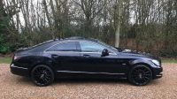 Mercedes-Benz CLS 3.0 CLS350 CDI BlueEFFICIENCY 7G-Tronic Plus 4dr