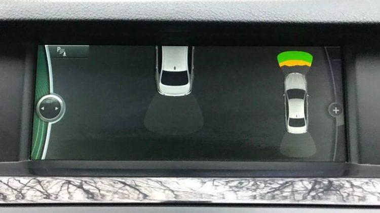 BMW 5 Series 2.0 520d SE 4dr