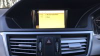 Mercedes-Benz E Class 2.1 E220 CDI BlueEFFICIENCY SE (Executive) G-Tronic 4dr