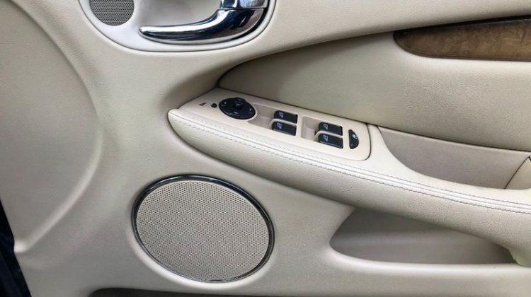 Jaguar X-Type 2.2 D Sovereign 4dr