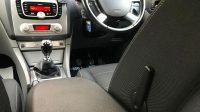 Ford Focus 2.0 TDCi Titanium 5dr