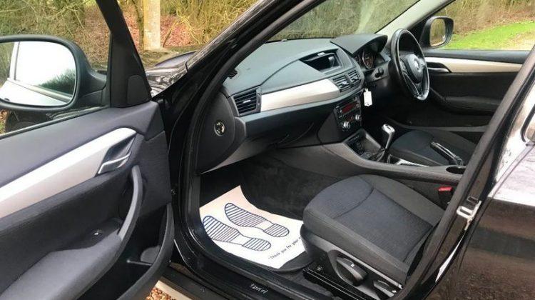 BMW X1 2.0 18d SE xDrive 5dr