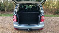 Volkswagen Touran 2.0 TDI Sport 5dr (7 Seats)