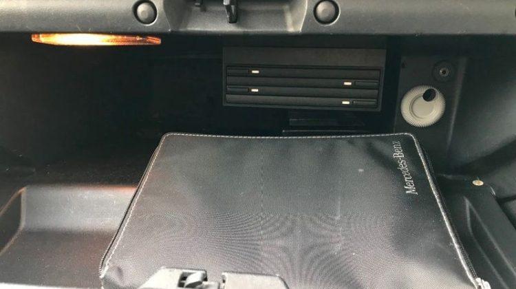 Mercedes-Benz B Class 2.0 B200 CDI Sport CVT 5dr