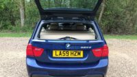BMW 3 Series 2.0 320d M Sport Business Edition Touring 5dr