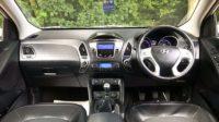 Hyundai ix35 2.0 CRDi 16v Premium 2WD 5dr