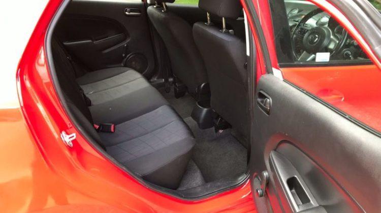 Mazda 2 1.3 Tamura 5dr