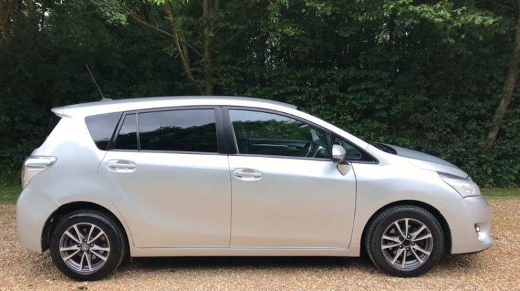 Toyota Verso 2.0 D-4D Icon 5dr (7 Seats)