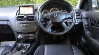 Mercedes-Benz C Class 2.1 C220 CDI SE 4dr