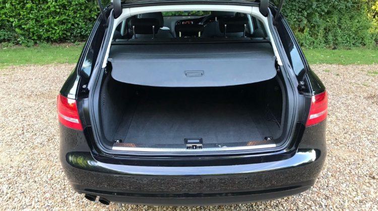 Audi A4 Avant 2.0 TDI e SE 5dr