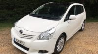 Toyota Verso 2.0 D-4D T Spirit 5dr (7 Seats)
