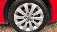 Vauxhall Astra 2.0 CDTi ecoFLEX Elite (s/s) 5dr