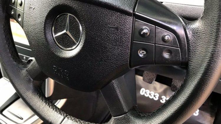 Mercedes-Benz B Class 1.5 B160 BlueEFFICIENCY SE 5dr