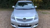 Toyota Verso 1.6 V-Matic T2 5dr (7 Seats)