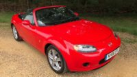 Mazda MX-5 2.0 Option Pack 2dr