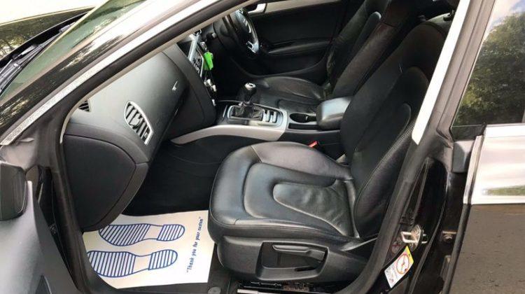 Audi A5 2.0 TDI SE Sportback 5dr
