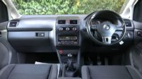 Volkswagen Touran 2.0 TDI SE 5dr (7 Seats)