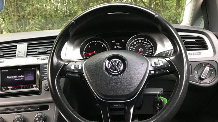 Volkswagen Golf 1.6 TDI SE 5dr