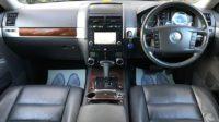 Volkswagen Touareg (2007) 3.0 TDI V6 Altitude 5dr