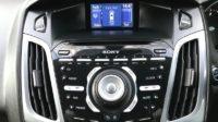 Ford Focus (2012) 1.6 TDCi Titanium X 5dr