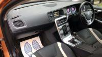 Volvo V60 (2012) 1.6 D2 R-Design 5dr