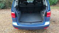 Volkswagen Touran 1.6 TDI BlueMotion Tech SE (s/s) 5dr
