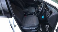 Volkswagen Polo (2014) 1.4 TDI BlueMotion Tech SEL (s/s) 5dr