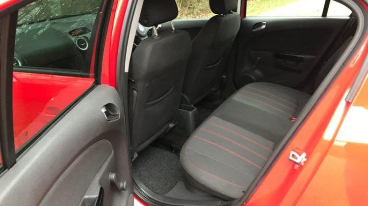 Vauxhall Corsa (2012) 1.2 i 16v SXi 5dr