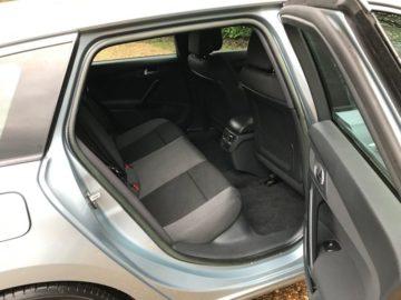 Peugeot 508 SW (2012) 2.0 HDi FAP SR 5dr