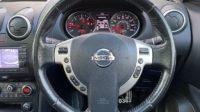 Nissan Qashqai 2013 (62 reg) 1.6 dCi Tekna 2WD (s/s) 5dr