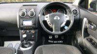 Nissan Qashqai+2 (2009) 1.5 dCi n-tec 2WD 5dr
