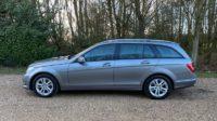 Mercedes-Benz C Class 2014 (14 reg) 2.1 C220 CDI SE (Executive Premium) 5dr