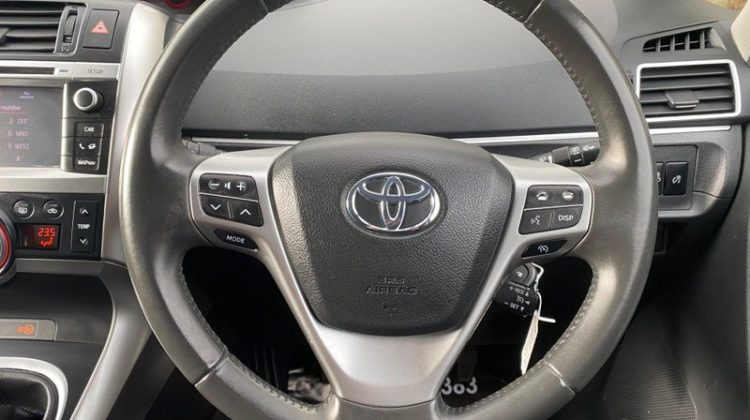Toyota Verso 2014 (63 reg) 2.0 D-4D Icon 5dr