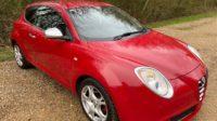 Alfa Romeo Mito (2010) 1.4 TB MultiAir Veloce 3dr