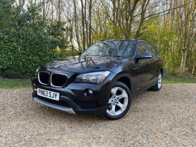 BMW X1 2.0 16d SE sDrive 5dr