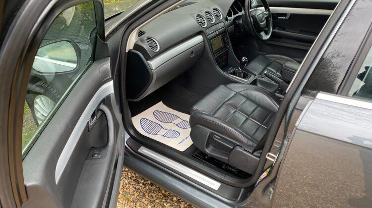SEAT Exeo 2.0 TDI SE (Tech Pack) 5dr