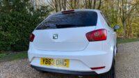 SEAT Ibiza 1.4 16v Toca 5dr