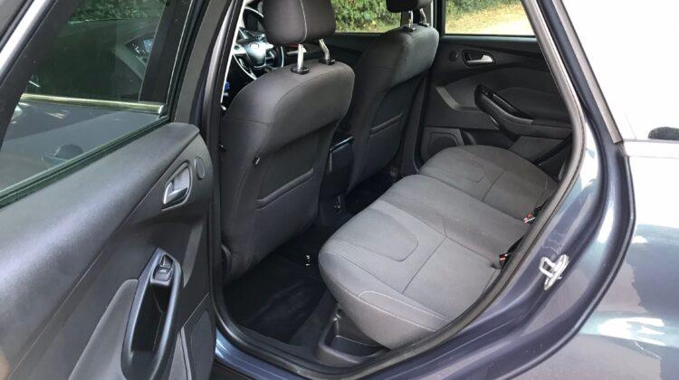 Ford Focus 1.6 TDCi Titanium 5dr