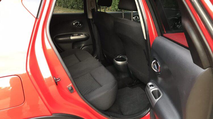 Nissan Juke 1.5 dCi 8v Acenta (s/s) 5dr