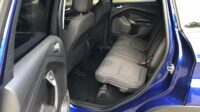 Ford Kuga 2.0 TDCi Zetec AWD