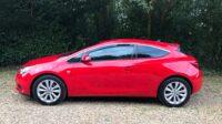 Vauxhall Astra GTC 2.0 CDTi SRi (s/s) 3dr