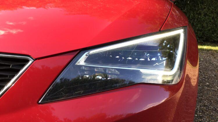 SEAT Leon 1.6 TDI SE Dynamic (Tech Pack) ST (s/s) 5dr